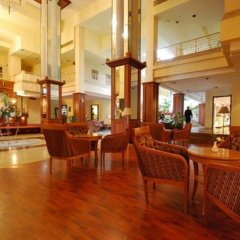 Le Grande Plaza Отель гостиничный бар