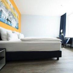 Отель carathotel Düsseldorf City фото 15