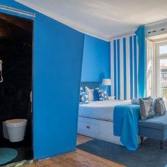 Отель No Limit Bairro Alto комната для гостей фото 4