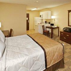 Отель Extended Stay America Dayton - South удобства в номере