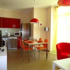 Отель Valencia Apartments Serranos Испания, Валенсия - отзывы, цены и фото номеров - забронировать отель Valencia Apartments Serranos онлайн в номере