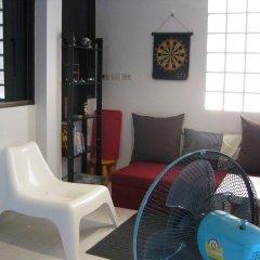 Rest 3 - Hostel Бангкок интерьер отеля фото 2