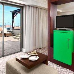 Ela Quality Resort Belek Турция, Белек - 2 отзыва об отеле, цены и фото номеров - забронировать отель Ela Quality Resort Belek онлайн удобства в номере фото 2