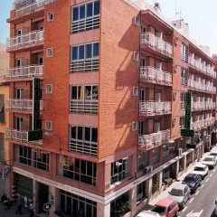Отель Goya Испания, Аликанте - 5 отзывов об отеле, цены и фото номеров - забронировать отель Goya онлайн парковка