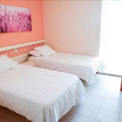 Отель Hostal Isla Playa Испания, Арнуэро - отзывы, цены и фото номеров - забронировать отель Hostal Isla Playa онлайн комната для гостей фото 3