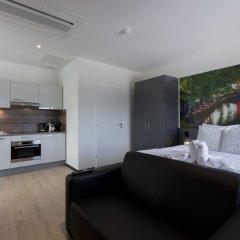 Отель 2L De Blend Нидерланды, Утрехт - отзывы, цены и фото номеров - забронировать отель 2L De Blend онлайн комната для гостей фото 5