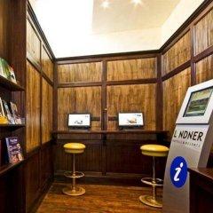 Отель Lindner Golf Resort Portals Nous банкомат