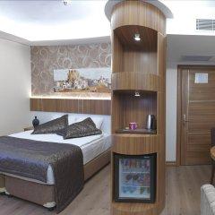 Bent Hotel комната для гостей