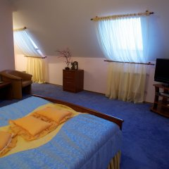 Гостиница Old Port Hotel Украина, Борисполь - 1 отзыв об отеле, цены и фото номеров - забронировать гостиницу Old Port Hotel онлайн комната для гостей фото 5