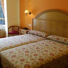 Hotel Abeiras комната для гостей фото 2