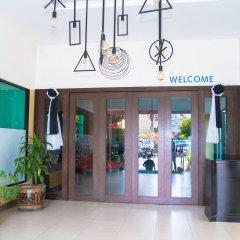 Отель PGS Hotels Patong интерьер отеля