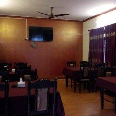 Отель Cordial Непал, Покхара - отзывы, цены и фото номеров - забронировать отель Cordial онлайн питание фото 3