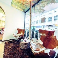 Отель Cocoon Stachus Германия, Мюнхен - 2 отзыва об отеле, цены и фото номеров - забронировать отель Cocoon Stachus онлайн комната для гостей фото 2