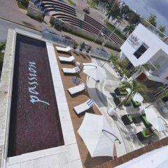 Отель Cache Hotel Boutique - Только для взрослых Мексика, Плая-дель-Кармен - отзывы, цены и фото номеров - забронировать отель Cache Hotel Boutique - Только для взрослых онлайн помещение для мероприятий