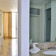 Hotel Romano Palace Acapulco ванная