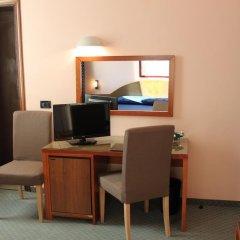 Отель Appartamenti Rosa Абано-Терме удобства в номере