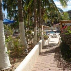Отель Park Royal Homestay Los Cabos. Мексика, Сан-Хосе-дель-Кабо - отзывы, цены и фото номеров - забронировать отель Park Royal Homestay Los Cabos. онлайн фото 17