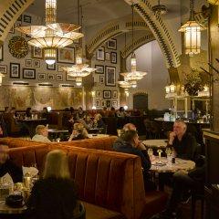 Отель Hampshire Hotel - Amsterdam American Нидерланды, Амстердам - 4 отзыва об отеле, цены и фото номеров - забронировать отель Hampshire Hotel - Amsterdam American онлайн питание