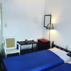 Отель Daskalio Resort Adamis комната для гостей фото 4