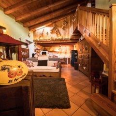 Отель B&B Il Girasole Италия, Аоста - отзывы, цены и фото номеров - забронировать отель B&B Il Girasole онлайн детские мероприятия фото 2