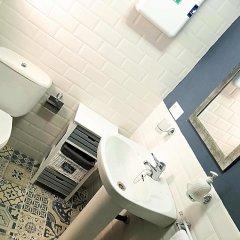 Отель Gifsa Rural House Trujillo Трухильо ванная