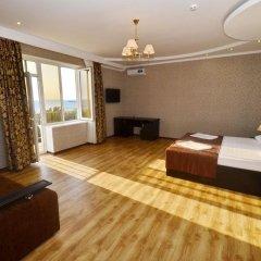 Гостиница Avdaliya Hotel в Анапе отзывы, цены и фото номеров - забронировать гостиницу Avdaliya Hotel онлайн Анапа комната для гостей фото 5