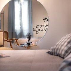 Hotel Vagabond комната для гостей