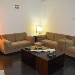 Отель ANC Experience Resort комната для гостей фото 4