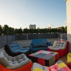 Gainsborough Hotel балкон