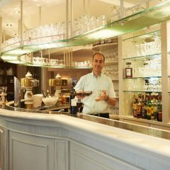 Leopold Hotel Brussels EU гостиничный бар