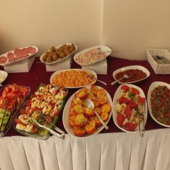 Cumali Hotel питание фото 2