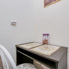 Апартаменты Sokroma Aristocrat Home Aparts сейф в номере