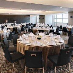 Отель Sofitel Abu Dhabi Corniche ОАЭ, Абу-Даби - 1 отзыв об отеле, цены и фото номеров - забронировать отель Sofitel Abu Dhabi Corniche онлайн помещение для мероприятий фото 3