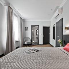 15th Avenue Hotel комната для гостей фото 3