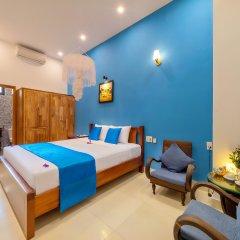 Отель Lang Dong An Bang комната для гостей