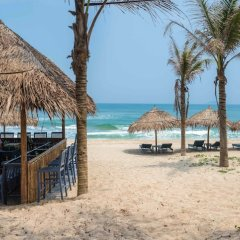 Отель Sol An Bang Beach Resort & Spa фото 16