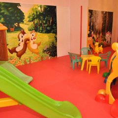 Hotel Miramonti Санто-Стефано-ин-Аспромонте детские мероприятия