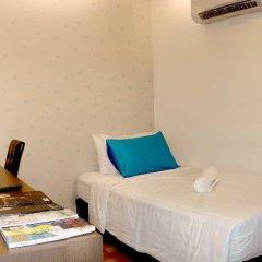 Отель Nantra Silom в номере