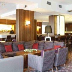 Отель Crowne Plaza Paris Republique