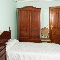 Отель Casa Rural La Yedra комната для гостей фото 3