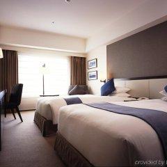 Отель Metropolitan Tokyo Ikebukuro Токио комната для гостей фото 2