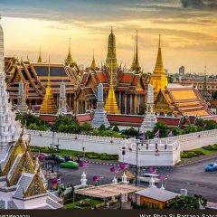 Отель The Raweekanlaya Bangkok Wellness Cuisine Resort Бангкок пляж фото 2
