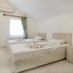 Orka Center Point Apartments Турция, Олудениз - отзывы, цены и фото номеров - забронировать отель Orka Center Point Apartments онлайн комната для гостей фото 5