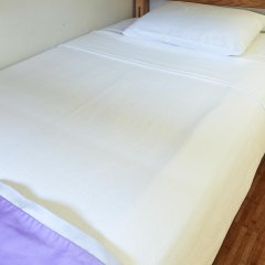 Отель Vanderbilt YMCA Номер Делюкс с различными типами кроватей фото 3