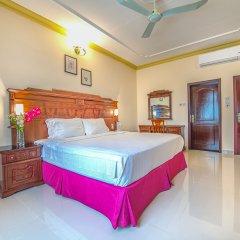 Отель Frsan Plaza комната для гостей