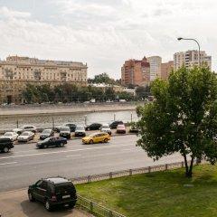 Апартаменты Lux Apartments Бережковская 4 Москва фото 8