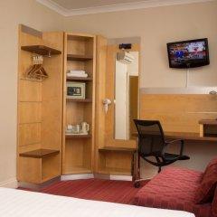 Отель Comfort Inn Victoria Великобритания, Лондон - 1 отзыв об отеле, цены и фото номеров - забронировать отель Comfort Inn Victoria онлайн