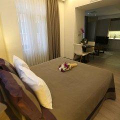 Отель Molton Nisantasi Suites спа фото 2