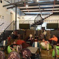 Cinema Hostel Jerusalem Иерусалим гостиничный бар