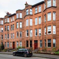 Отель Glasgow City Flats фото 13